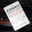 Zombie Survival Guide by Max Brooks