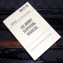 US Army Survival Manual FM 21-76 by Headquarters, Department of the Army