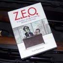Z.E.O. A Zombie's Guide to Getting A(Head) in Business by Scott Kenemore