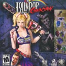 Lollipop Chainsaw: Video Game (PS3, Xbox 360)