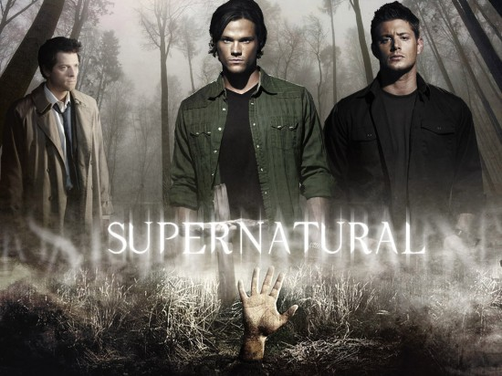Super Natural TV Series