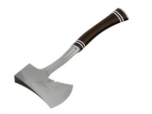 Hatchet Vs. Zombies