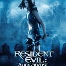 Resident Evil 2: Apocalypse (2004) Movie