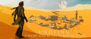 Undying: Movie Coming soon 2013