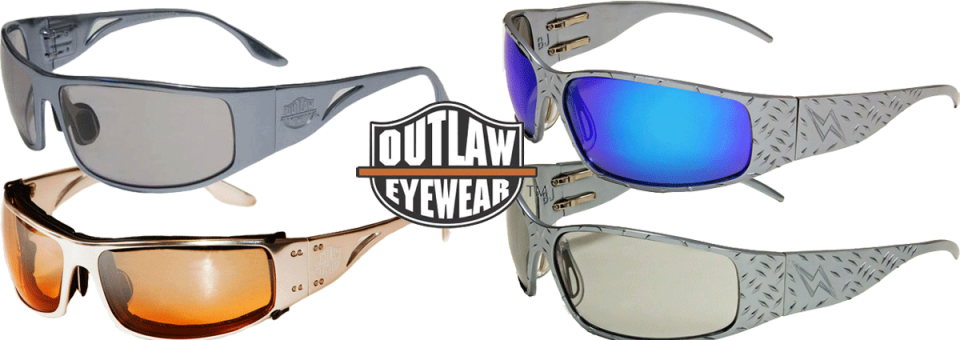 OutLaw Eyewear Can Help You During the Zombie Apocalypse